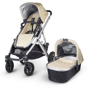 Average Stroller Cost