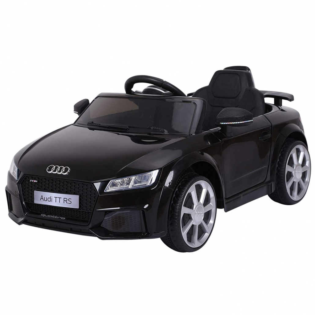 Aosom 6V Audi TT RS Kids Electric Sports Car Ride, Good Baby Toys 2020 & Some Buyers Guide Line [Fully Updated]