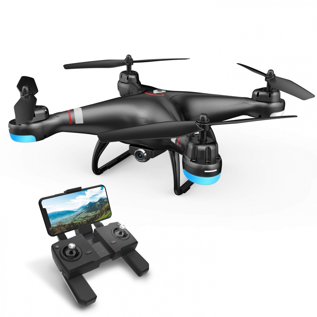 Drone with 1080P HD Live Video Camera, Good Baby Toys 2020 & Some Buyers Guide Line [Fully Updated]