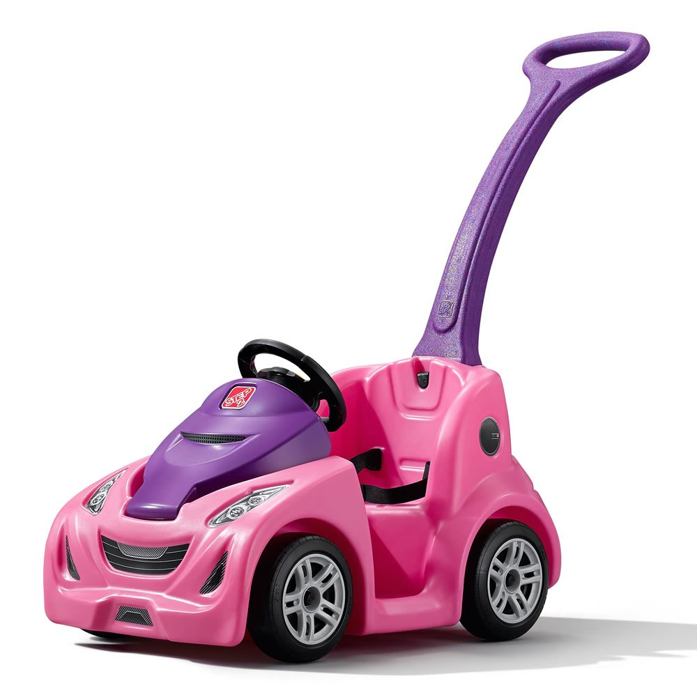 Step2 Push Around Buggy GT, Pink Push Car good boy toys good boy toy best baby toy best baby toys good baby toys