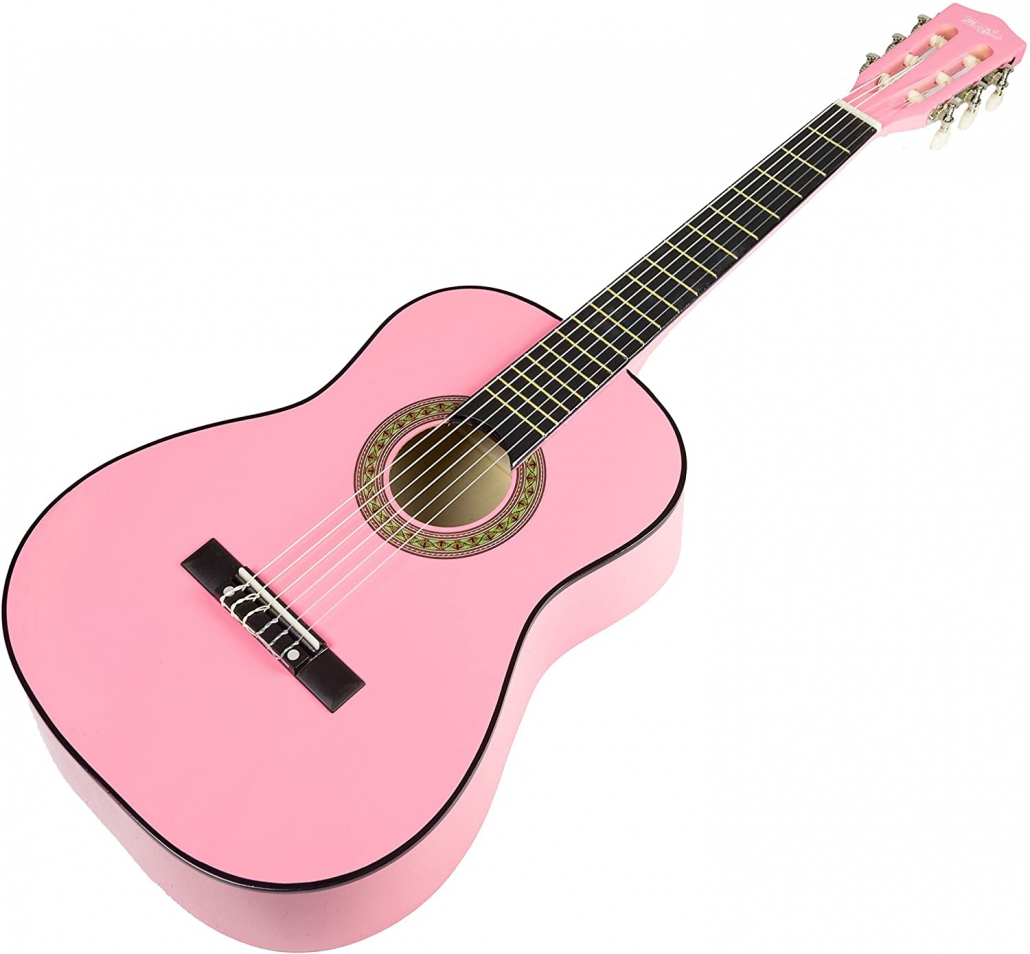 Acoustic Beginner Guitar